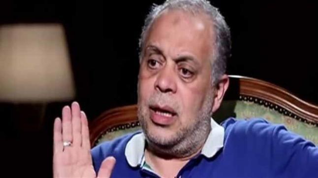 """أشرف زكي محامي فاسد في """"بلا دليل"""""""