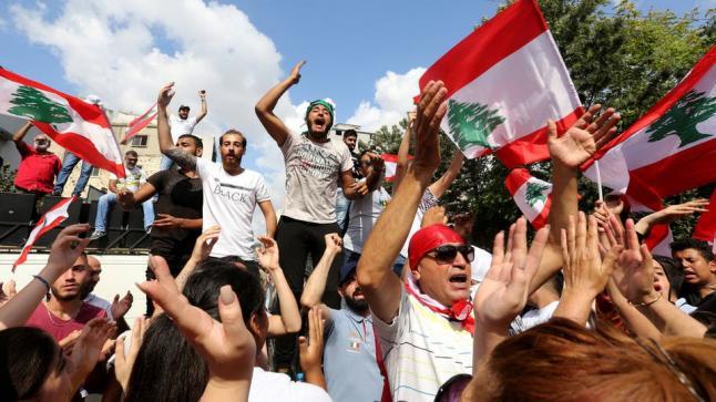 انتهاء المرحلة الثانية من خطة سفارة المملكة في لبنان لإجلاء المواطنين السعوديين