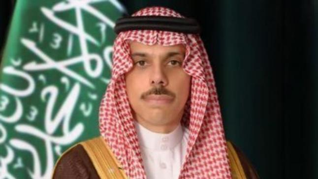 إعفاء الدكتور العساف من وزارة الخارجية وتكليف الأمير فيصل بن فرحان بتولي الوزراة