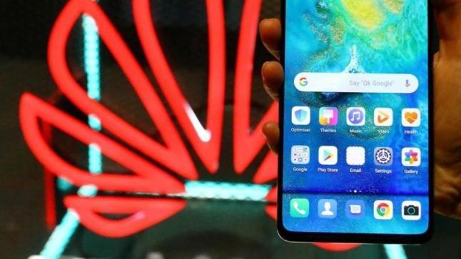 هوواي تعلن بدء تلقي شراء هاتفها الذكي الجديد داخل السوق الصينية