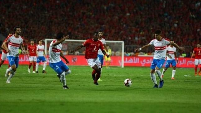 أحمد شوبير يكشف تفاصيل أزمة تأجيل مباراة الأهلي والزمالك