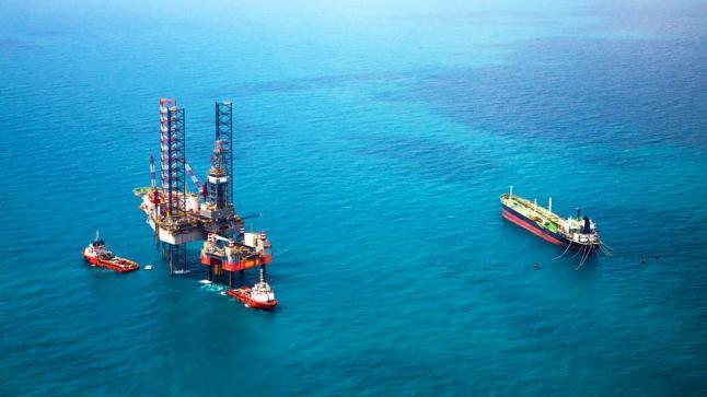 المملكة تتربع على عرش موردي خام النفط إلى الصين خلال سبتمبر الماضي