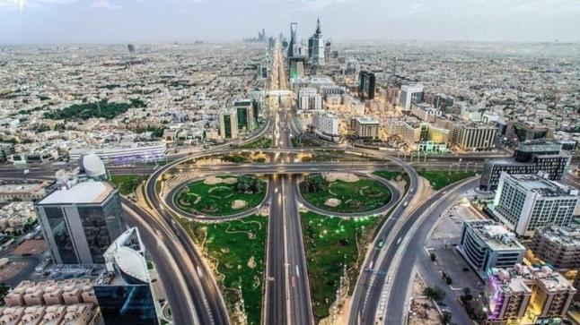 المملكة تصعد إلى مصاف أكثر 20 اقتصادا مساهما في النمو الاقتصادي العالمي بحلول 2024